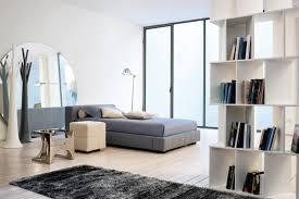 Modern Single Bedroom Designs Modern And Squaring Bed Design For Home Interior Furniture