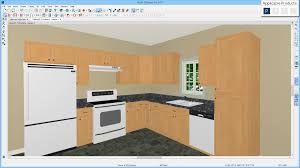 Chief Architect Kitchen Design by Multiple Appliances In A Home Designer Pro Cabinet