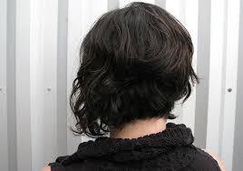 back view of medium styles short asymmetrical haircuts back view medium hair styles ideas 34226