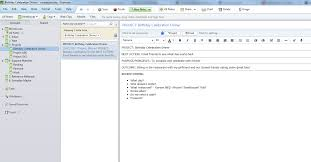 Templates Evernote by Getting Things Done With Evernote Projects Part 3 Templates