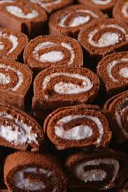 cooking swiss roll cake video u2013 swiss roll cake how to video
