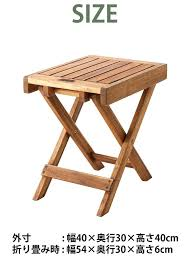 folding outdoor side table wooden portable table folding wooden picnic table portable