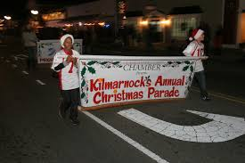 kilmarnock lighted christmas parade virginia is for lovers