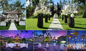 laguna wedding venues the laguna wedding nusa dua bali