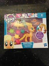applejack hairstyles my little pony twisty twirly hairstyles applejack ebay