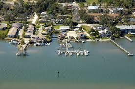 Edgewater Florida Map by Cameron U0027s Marina In Edgewater Fl United States Marina Reviews