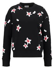 iceberg women sweatshirts new york wholesale black cheapest online