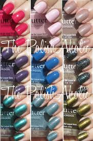 the polishaholic saturday spam butter london