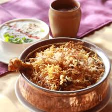 biryani cuisine chicken dum biryani recipe how to chicken dum biryani