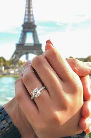 how do wedding rings work best 25 engagement rings ideas on gold