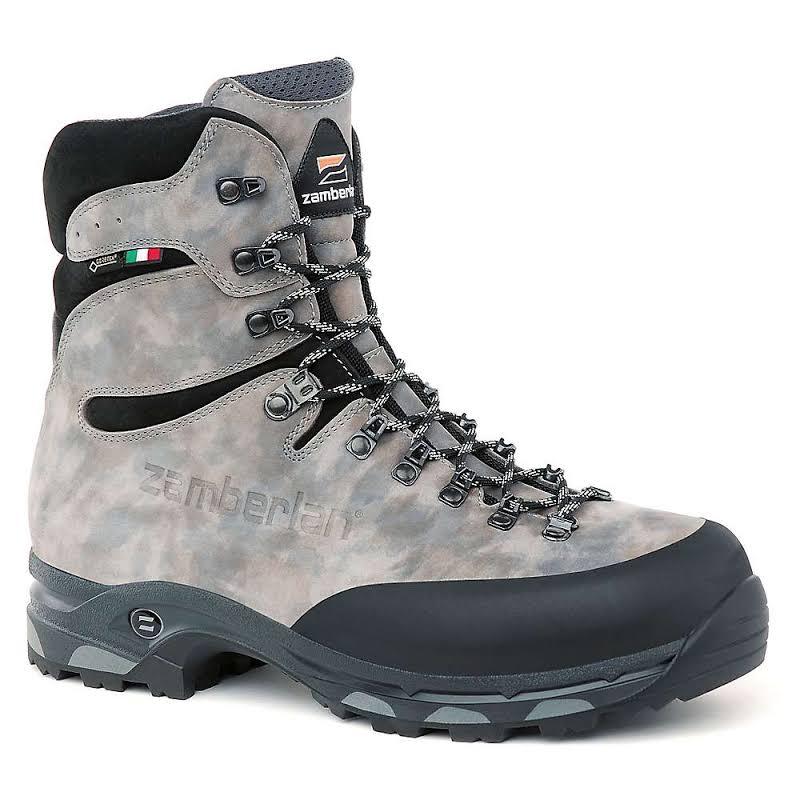 Zamberlan 1022 Smilodon GTX RR WL Backpacking Shoes Shark Camo 9.5 US 1017SCM-W-44-9.5