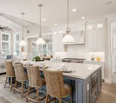 Kitchen Island Lighting Pendants Choosing The Right Kitchen Island Lighting For Your Home Hgtv