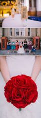 contemporary christmas wedding at aspire leeds with bride in
