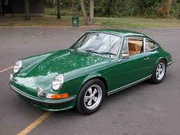 porsche 911 dark green irish green british racing green let s see em pelican parts