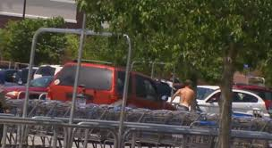 walmart hours of operation thanksgiving pregnant woman hits man with suv in walmart parking lot wowk 13