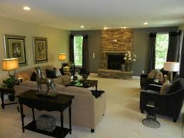 outstanding basement living room decorating ideas simple on