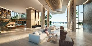 the harbour miami beach a new luxury condo on the water
