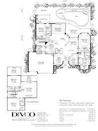 100 home building floor plans part architectural project