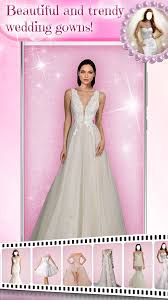 wedding dress up photo editor android apps on google play