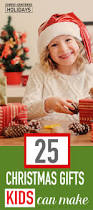 Homemade Christmas Gifts For Toddlers - 25 easy christmas gifts kids can make christ centered holidays
