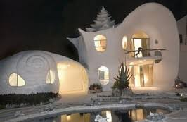 conch house the conch house isla mujeres mexico strange weird wonderful