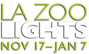 Zoo Lights Discount Tickets L A Zoo Lights