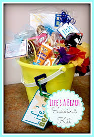 25 unique gift baskets ideas on basket