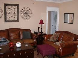 Paint Colors For Living Rooms With Dark Brown Furniture Living - Living room paint colors with brown furniture