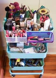 Raskog Cart Makeup Battle Station For Less Than 75 Album On Imgur