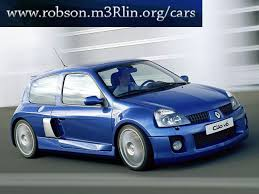 renault clio r s technical details history photos on better