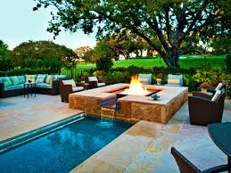 kitchen beauteous backyard landscaping ideas swimming pool