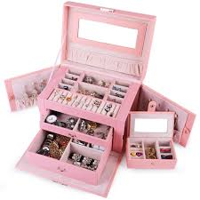 Colorado Travel Jewelry Case images Large travel jewelry organizer elegant best rated in jewelry boxes jpg