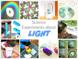 light energy experiments 4th grade light science for kids ways to explore refraction and reflection