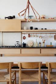 Japan Kitchen Design Kinfolk Mjolk 536 Rustic Style Interior Design