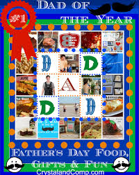 33 dad of the year father u0027s day gift ideas crystalandcomp com