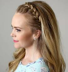 braid band 20 different braided band hairstyles askhairstyles
