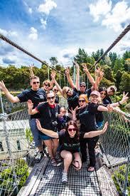 Travelettes haka tours not your average group travel