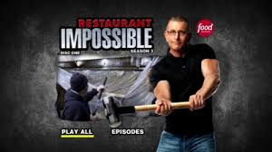 restaurant impossible season 3 dvd talk review of the dvd video