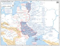 1939 Europe Map by Timeline Of World War Ii 1943