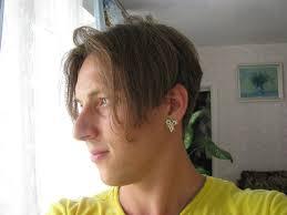 tidus earrings tidus earring1 by devyatkin on deviantart