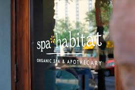 dallas spa spa habitat west village in uptown dallas voted