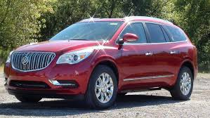 buick enclave 2016 2015 buick enclave specs and photos strongauto