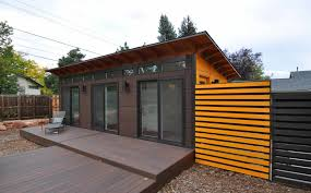 shed architectural style prefab guest houses modular home additions studio shed