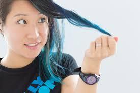 Wash Away Hair Color Nopoo Hair Wash Using Rye Flour Beatthemicrobead U2013 Wasteland Rebel