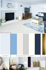 home decor color combinations whole house color scheme pick the perfect colors for your home