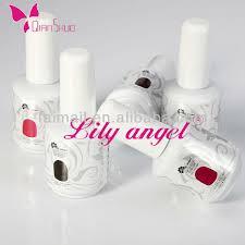 lily angel gel polish 72 colours soak off gel nail polishes uv gel