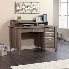 american furniture warehouse desks shoal creek desk ash d by sauder woodworking is now