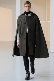 vire cape lemaire fall 2015 menswear collection vogue
