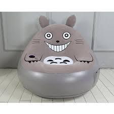 My Neighbor Totoro Single Sofa Totoro Sofa Leather Sectional Sofa