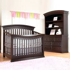 4 In 1 Crib With Changing Table Dressers Crib Dresser And Changing Table Sets Grey Baby Crib And